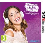 Disney Interactive Violetta: Rhythm & Music