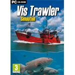 Contendo Media Vis Trawler Simulation