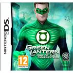 Warner Bros. Interactive Green Lantern: Rise of the Manhunters