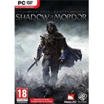 Warner Bros. Interactive Shadow Of Mordor