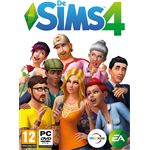 Electronic Arts Sims 4