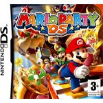 Nintendo Mario Party DS