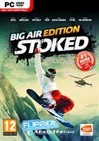 Namco Bandai Stoked: Big Air Edition