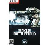 Electronic Arts Battlefield: 2142