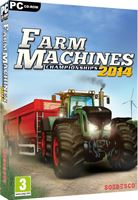Soedesco Farm Machines Championship 2014