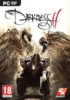 2K Games The Darkness II