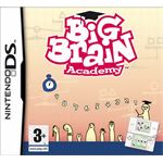 Nintendo Big Brain Academy