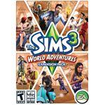 Electronic Arts De Sims 3: Wereldavonturen