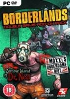 2K Games Borderlands: Double Game Add-on Pack
