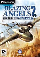 Ubisoft Blazing Angels 2: Secret Missions of WWII