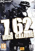 1C Company 7.62 High Calibre
