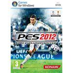 Konami PES 2012