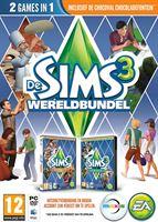 Electronic Arts Sims 3 - Wereldbundel