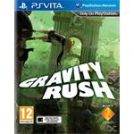 Sony Gravity Rush