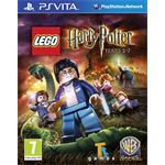 Warner Bros. Interactive LEGO Harry Potter: Jaren 5-7