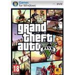 Take Two Interactive Grand Theft Auto V