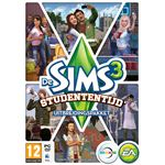 Electronic Arts sims 3 - studententijd
