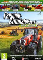 Focus Multimedia Farming Simulator 2013 - Official Expansion 2