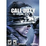 Activision Blizzard Call Of Duty: Ghosts