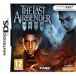 THQ The Last Airbender