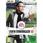 Electronic Arts FIFA Manager 12