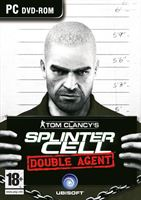 Ubisoft Tom Clancy's Splinter Cell: Double Agent