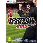 Sega football manager 2015