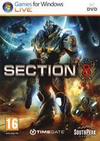 SouthPeak Games Section 8
