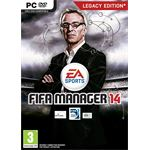 Electronic Arts FIFA Manager 14