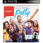 Sony SingStar Ultimate Party