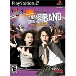 THQ The Naked Brothers Band: The Videogame