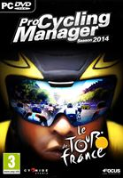 Focus Multimedia Pro Cycling Manager 2014