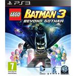 Warner Bros. Interactive Lego Batman 3 Beyond Gotham