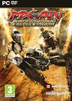 Nordic Games MX vs ATV