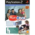 Sony Eye Toy Chat