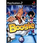 Electronic Arts Boogie