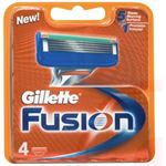 Gillette fusion manual mesjes