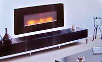 Classic fire Classic Fire Elektrische wand-sfeerhaard Vancouver (met AB