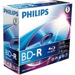 Philips BD-R BR2S6J05C
