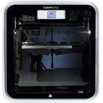 3D SYSTEMS Cube Pro Duo Printer