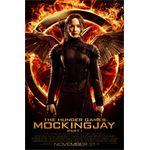 Hunger Games - Mockingjay Part 1 dvd