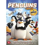 Eric Darnell, Simon J. Smith Penguins Of Madagascar