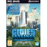 Ikaron Cities Skylines (Deluxe Edition