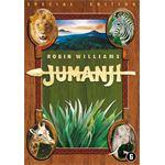 Sony Pictures Jumanji dvd