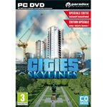 PARADOX Cities Skylines