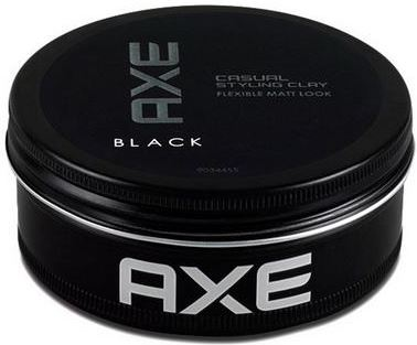 AXE Black Casual Styling clay