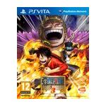 Namco Bandai One Piece Pirate Warriors 3