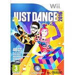 Nintendo Just Dance 2016