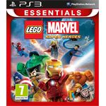 Warner Bros. Interactive lego marvel super heroes