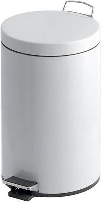 Eko Pedaalemmer 20 Liter.Eko Pedaalemmer 20 L Zilver Kopen Kieskeurig Nl Helpt Je Kiezen